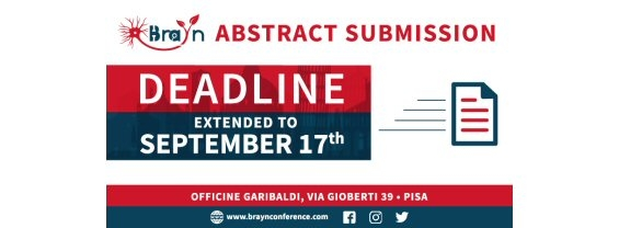 4th Brainstorming Research Assembly for Young Neuroscientists - Abstract Submission