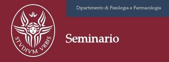 Seminario Claudio Del Percio - 8 Giugno 2021