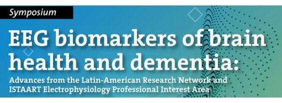 EEG biomarkers of brain health and dementia