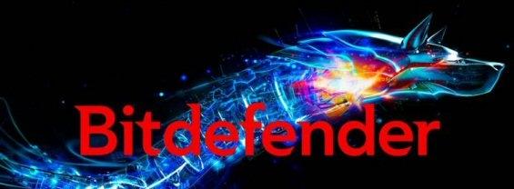 Installazione antivirus Bitdefender