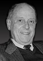 ritratto professor Giampaolo Piat