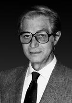 ritratto Professor Sandro Tagliacozzo
