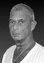ritratto Professor Adriano Tocchi