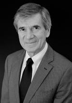 ritratto professor Giorgio De Toma
