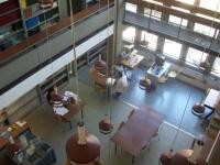 Biblioteca Giordano Giacomello