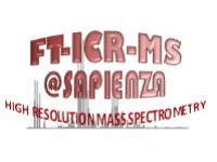 Spetrometro di massa FT-ICR