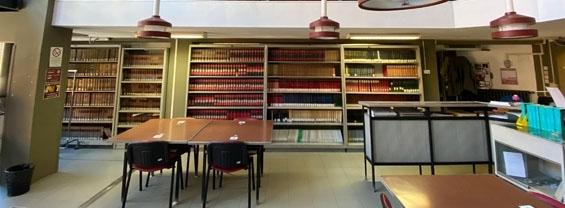 BIBLIOTECA - Nuove regole per l'accesso e il prestito libri, dal 3/06/2021