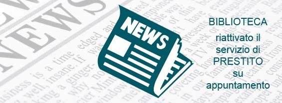 Riattivato il servizio di prestito e document delivery cartaceo per utenti Sapienza