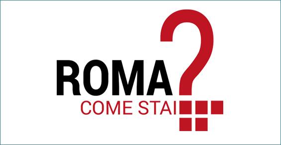 Logo Roma Come Stai