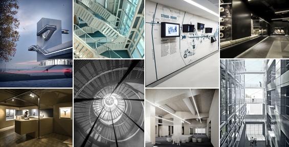 Benvenuti nel sito del Dipartimento di Architettura e Progetto