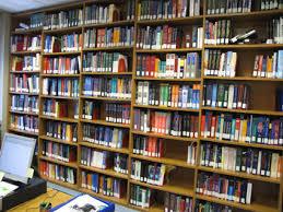 Biblioteca Facoltà di Medicina e Psicologia