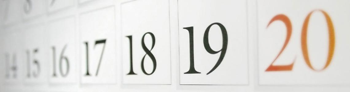 Calendario accademico 2020 2021   Dipartimento di Filosofia