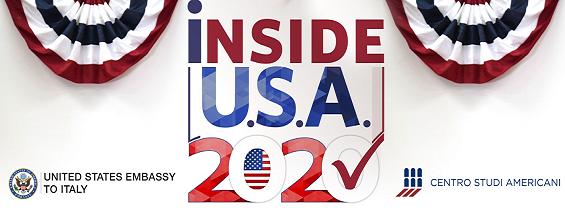 Calendario Borsa Americana 2020.Insideusa2020 The United States Presidential Election 2020