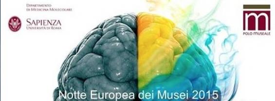 Cervelli in mostra - 16 maggio 2015