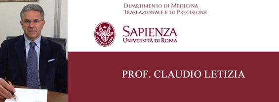 Claudio Letizia