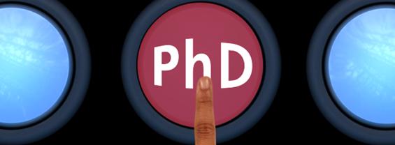 Corsi di dottorato 35° ciclo - bando di concorso 2019-2020