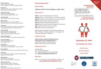 Globesity challenge for anesthesiologists&surgeons