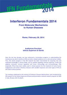 Interferon Fundamentals 2014