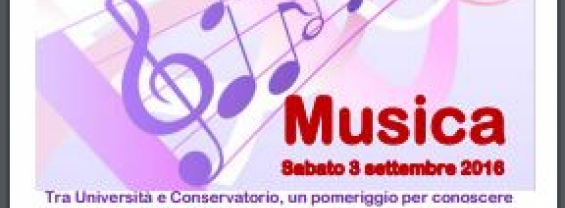 Ateneo in musica