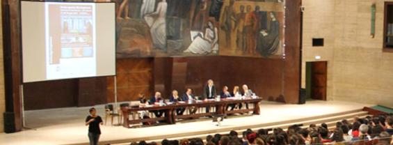 Immagine tratta dal portale di Sapienza Università di Roma