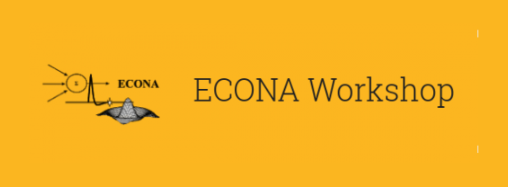Econa Workshop 2018