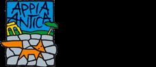 Logo Parco Regionale dell'Appia antica