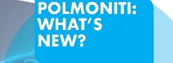 Polmoniti: what's new?