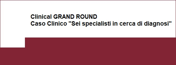Clinical GRAND ROUND