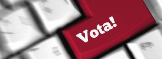 Elezioni studentesche 2020 (dal 19 al 22 ottobre)