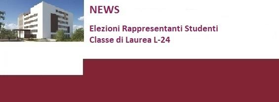 Elezioni per il rinnovo delle rappresentanze studentesche per il biennio 2021/2022 nei Consigli di Corso di studio/CAD