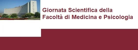 Giornata Scientifica della Facoltà di Medicina e Psicologia