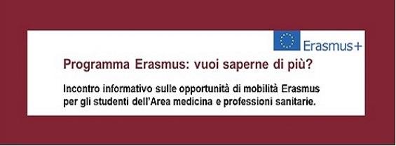 PROGRAMMA ERASMUS+ A.A. 19-20