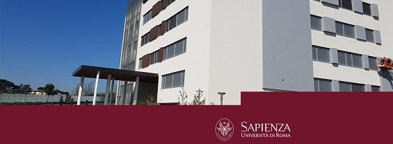 Cerimonia di inaugurazione dell'edificio della Facoltà di Medicina e Psicologia