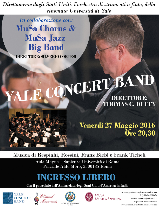Yale Concert Band