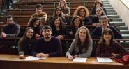 progetto ponte 2018: studiare Scienza