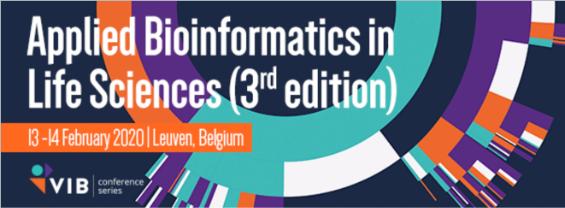 "Conferenza ""Applied Bioinformatics in Life Sciences"""