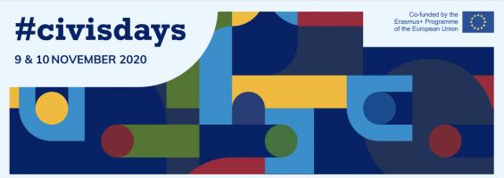 Innovative. Educative. Inspiring Global CIVIS Days 2020