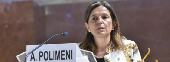 Antonella Polimeni Rettrice 2020-2026