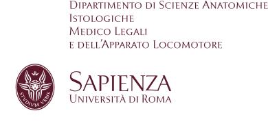 Dipartimento di Scienze anatomiche, istologiche, medico-legali e dell'apparato locomotore