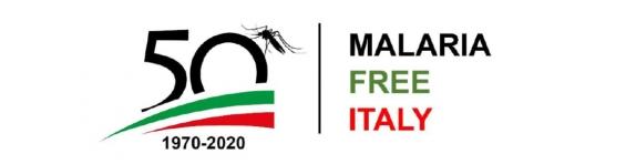 From 50 years of a Malaria free Italy towards a Malaria free world