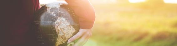 Bando per Borsa di studio tesi all'estero