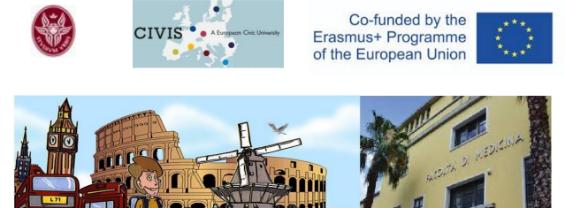 Presentazione ONLINE del Bando Erasmus+ per motivi di studio a.a. 2021/2022