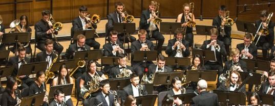 Immagine orchestra