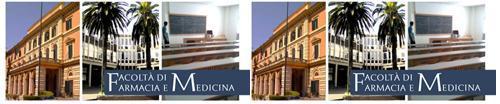 Facoltà Farmacia e Medicina