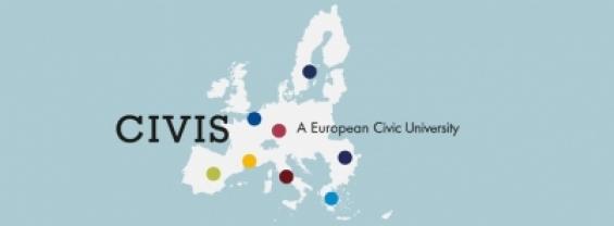 L'immagine mostra il logo di CIVIS