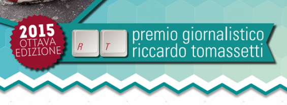 """Premio giornalistico """"Riccardo Tomassetti"""" - Ricerca e innovazione in Medicina. La scadenza del bando di concorso è fissata al 15 novembre 2015."""