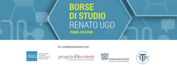 Bando Borse di Studio Renato Ugo
