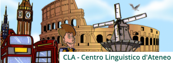 Corsi di lingua al Centro Linguistico di Ateneo per prossimo bando Erasmus+ 2021/22