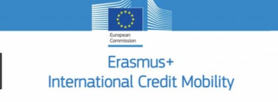 Erasmus+ International Credit Mobility per Studenti e Docenti
