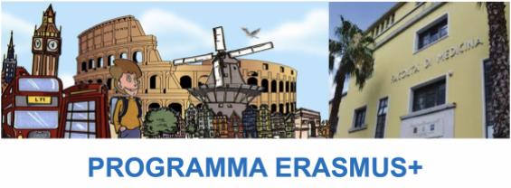 Programma Erasmus+ Corsi di Laurea del Polo Pontino
